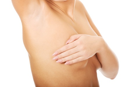 Most Breast Lumps Are Not Cancer